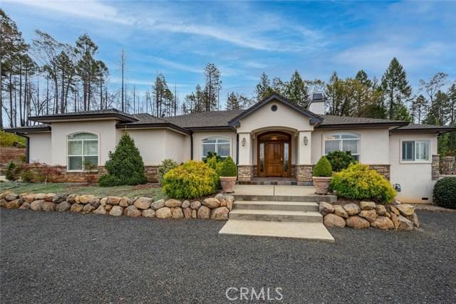 1495 Lofty View Drive, Paradise, CA 95969