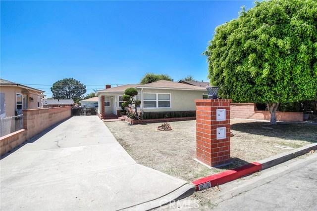 3263 N Park Lane, Long Beach, CA 90807