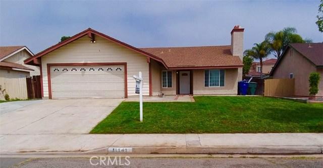 11141 Bristol Street, Riverside, CA 92505