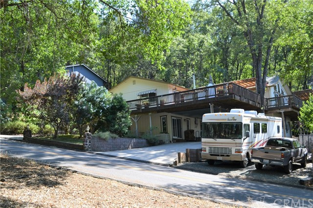 7316 Evergreen Drive, Kelseyville, CA 95451