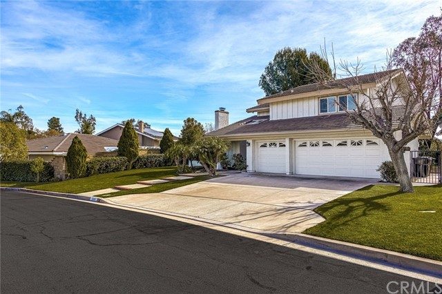 One of Ranch Yorba Linda Homes for Sale at 5340  Via Vicente