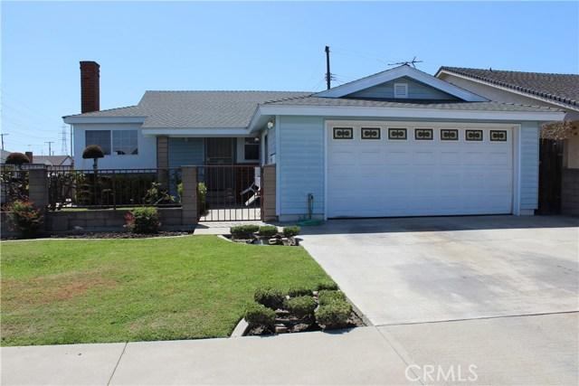 17523 S Berendo Avenue W, Gardena, CA 90248