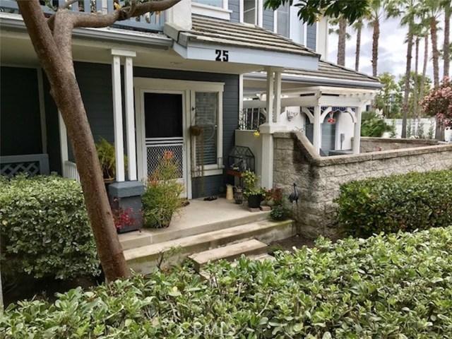 25 Coronado Cay Lane, Aliso Viejo, CA 92656