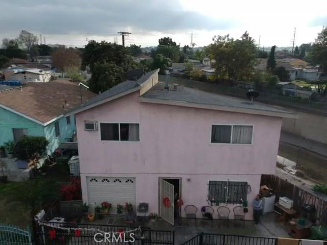 330 W Claude Street, Compton, CA 90220