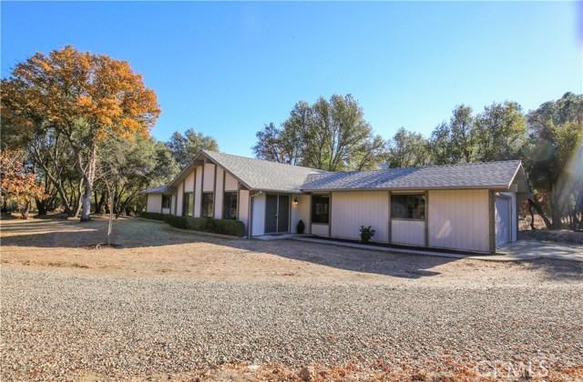 3952 Guadalupe Creek Road, Mariposa, CA 95338