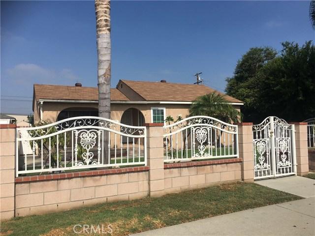 2147 Peck Road, El Monte, CA 91731