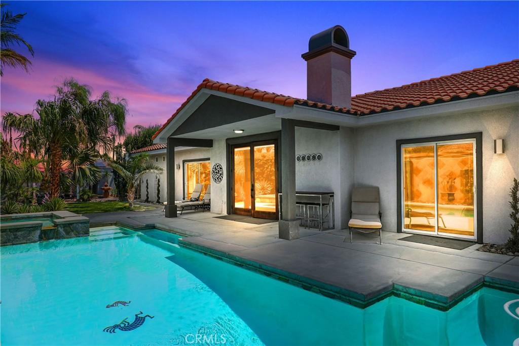 2095   N Magnolia Road, Palm Springs CA 92262