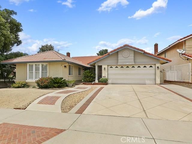1445 Ripchak Road, Corona, CA 92879