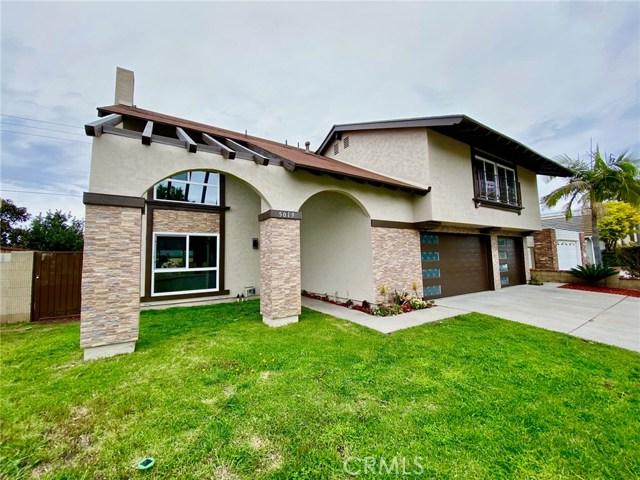 5019 Saratoga Avenue, Cypress, CA 90630