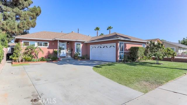 10314 Fern Avenue, Stanton, CA 90680