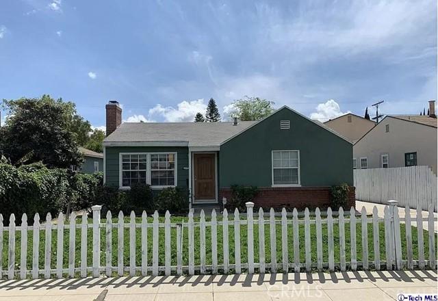 14208 Tiara Street, Sherman Oaks, CA 91401