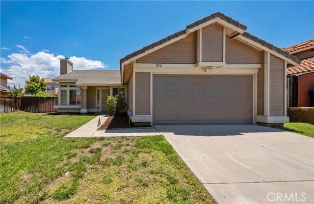 1816 Alta Street, Redlands, CA 92374