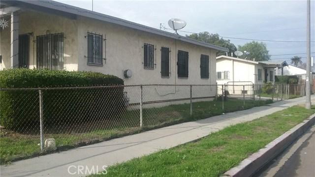 155 E Colden Avenue, Los Angeles, CA 90003