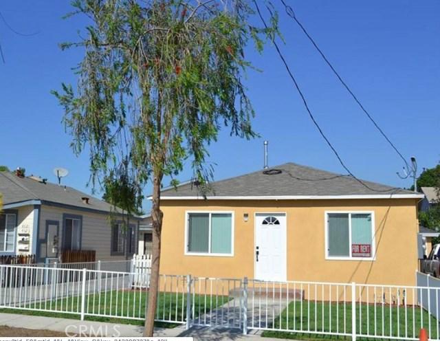 4619 W 160th Street, Lawndale, CA 90260
