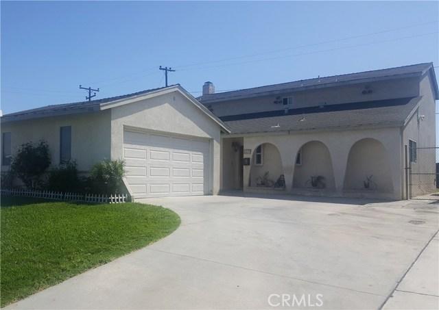 1112 E 215TH Place, Carson, CA 90745