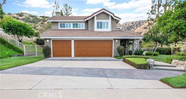 2250 TERREBONNE Avenue, San Dimas, CA 91773