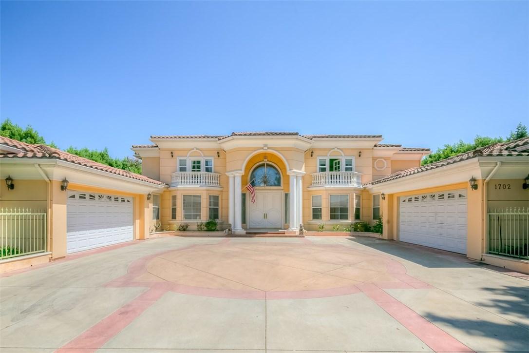 Photo of 1702 S Santa Anita Avenue, Arcadia, CA 91006