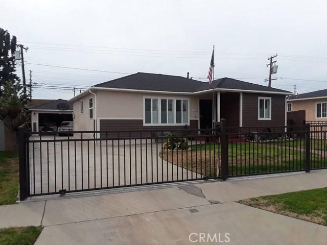 9508 Claymore Street, Pico Rivera, CA 90660