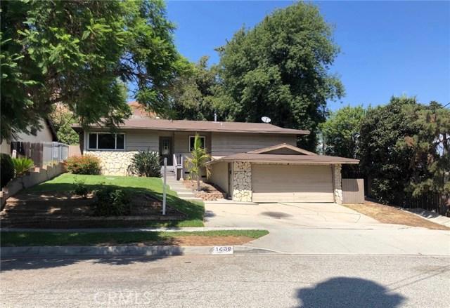 1409 E Harvest Moon Street, West Covina, CA 91792