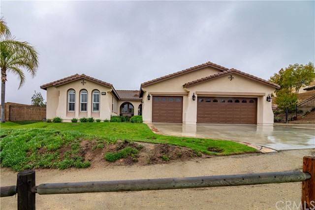 1592 Clydesdale Court, Norco, CA 92860