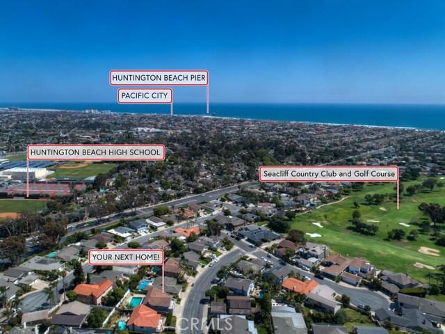 19442 Surfdale Lane, Huntington Beach, CA 92648