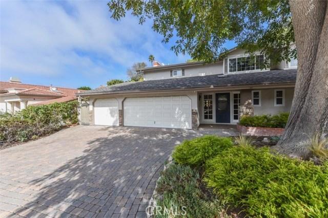 30344 Via Rivera, Rancho Palos Verdes, CA 90275