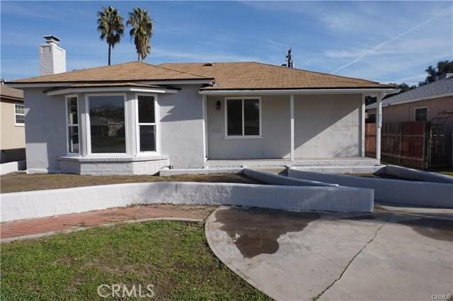 3479 N Mountain View Avenue, San Bernardino, CA 92405