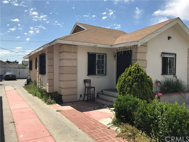 4267 S Kansas Avenue, Los Angeles, CA 90037