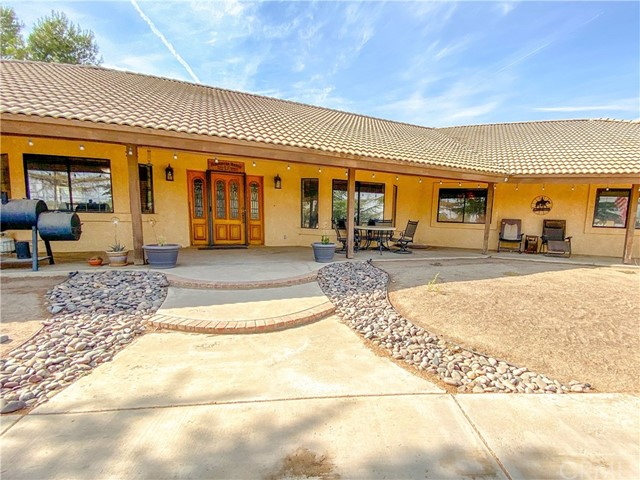11676 Prairie, Oak Hills, CA 92344 Photo
