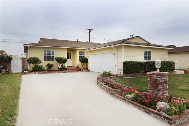 17736 E Covina Boulevard, Covina, CA 91722
