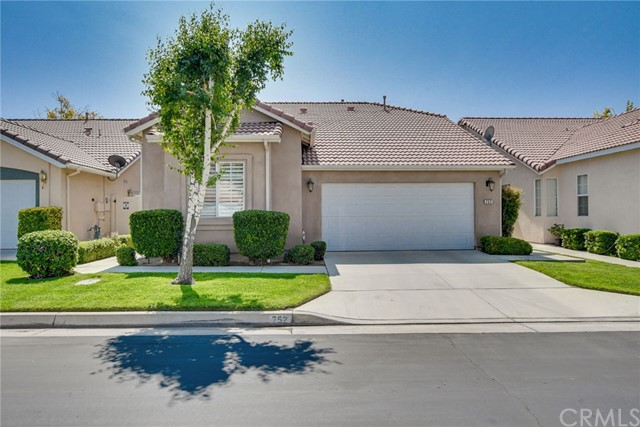 Photo of 752 Camino De Oro, San Jacinto, CA 92583