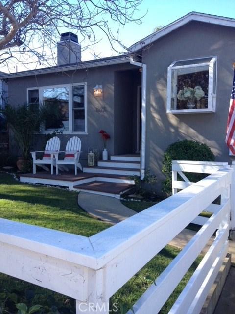 3605 Laurel Avenue, Manhattan Beach, California 90266, 3 Bedrooms Bedrooms, ,2 BathroomsBathrooms,For Sale,Laurel,SB18061946