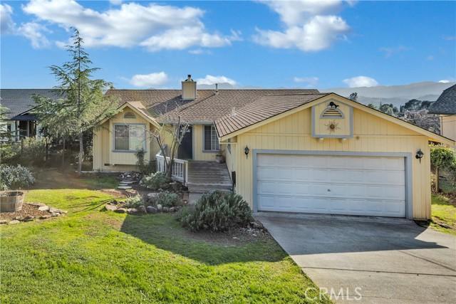 16396 Eagle Rock Rd, Hidden Valley Lake, CA 95467 Photo 0