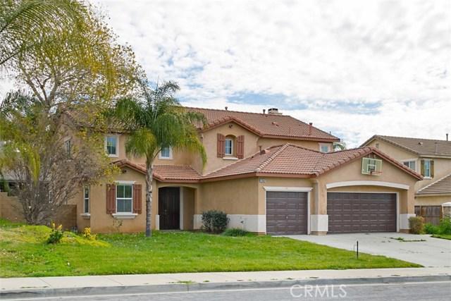 12642 Lasselle Street, Moreno Valley, CA 92553