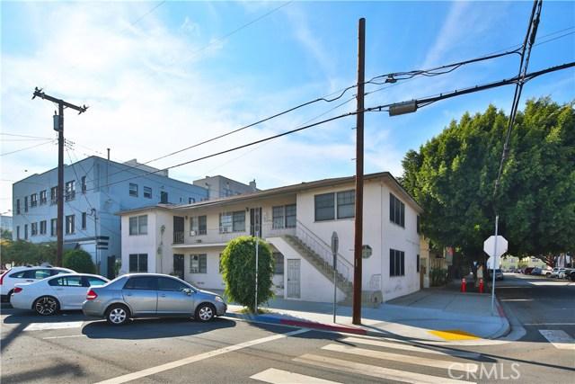 241 Bonito Avenue, Long Beach, CA 90802
