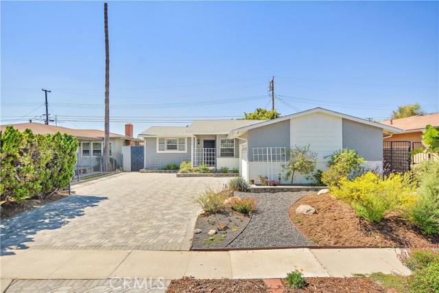 13513 S Wilkie Avenue, Gardena, CA 90249