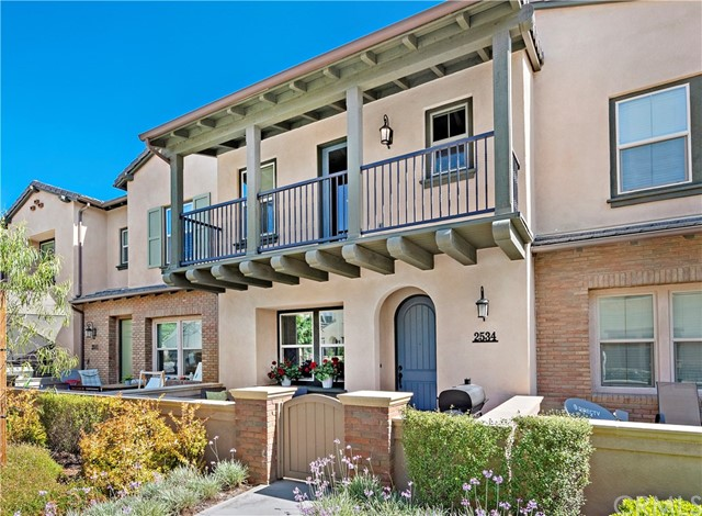 Photo of 2534 Cordero Lane, Brea, CA 92821