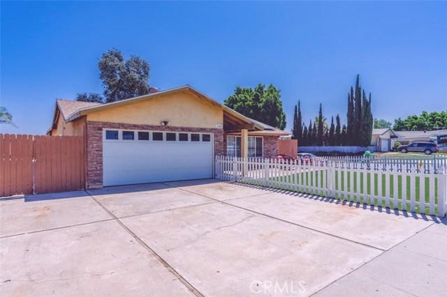 1365 Elm Street, Corona, CA 92879
