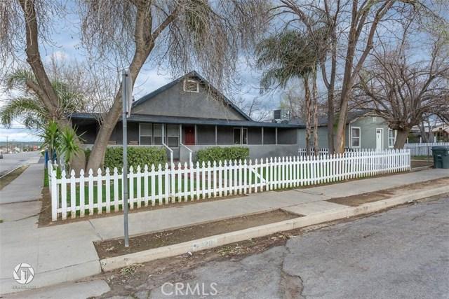 220 Tyler Street, Bakersfield, CA 93268