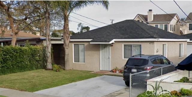 4713 W 164th Street, Lawndale, CA 90260