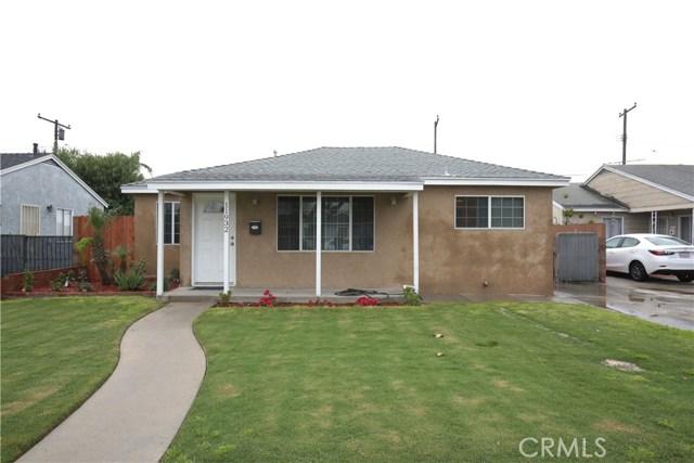 11932 Fairford Avenue, Norwalk, CA 90650