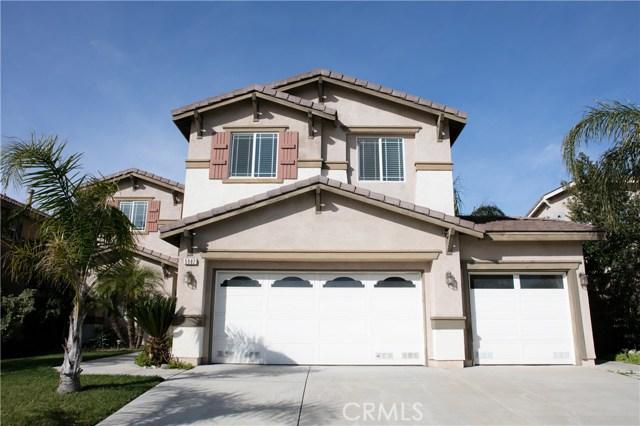5982 Forest Glen Drive, Fontana, CA 92336