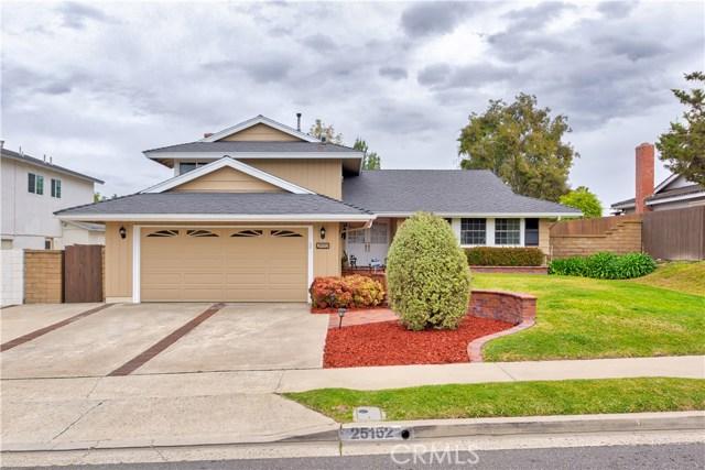 25152 Las Bolsas, Laguna Hills, CA 92653