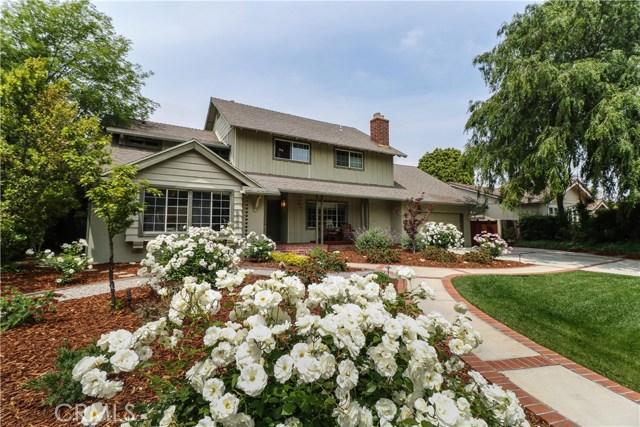 833 W 10th Street, Claremont, CA 91711
