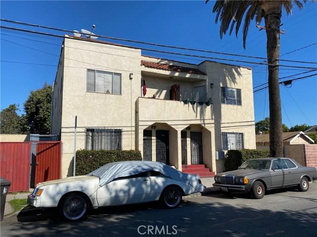 411 E Burnett Street, Long Beach, CA 90806