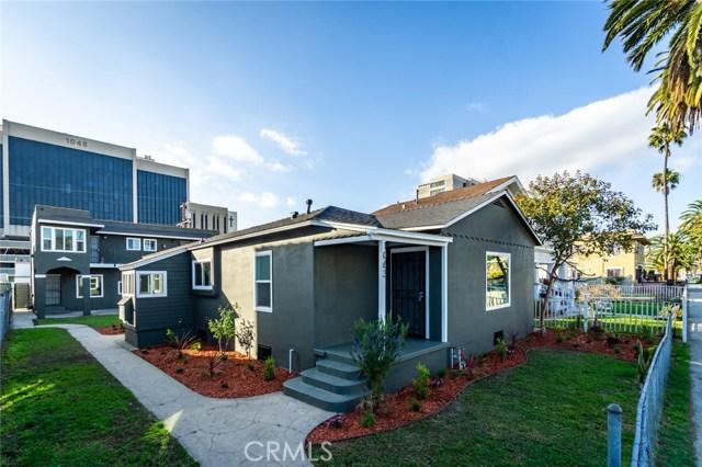 1057 Lime Avenue, Long Beach, CA 90813