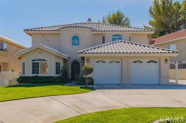 13315 Palos Grande Drive, Victorville, CA 92395