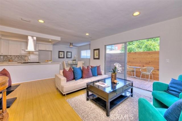 2021 California Avenue 4, Santa Monica, CA 90403
