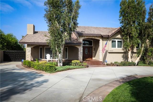 5661 Highland Avenue, Yorba Linda, CA 92886