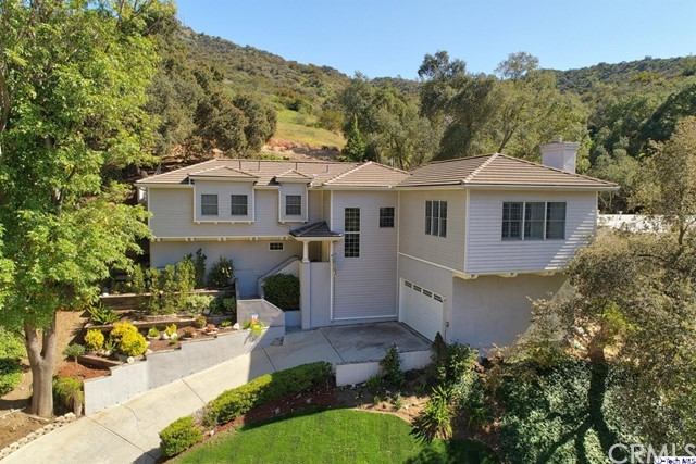 2808 E Chevy Chase Drive, Glendale, CA 91206